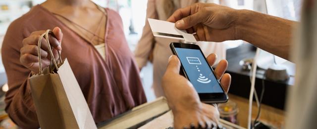 Digitales Bezahlen