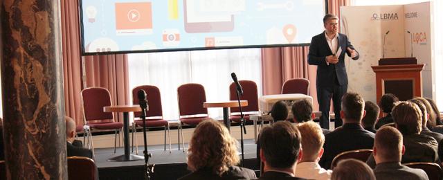 LOCA conference