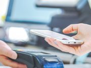 Mobile Payment im Laden