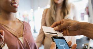Digitales Bezahlen Kartenzahlung