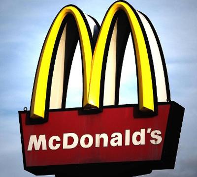 Mcdonalds bestellen per app