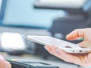 Mobile Payment mobiles bezahlen