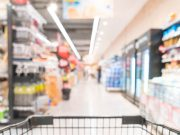 Digitalisierung des Einzelhandels
