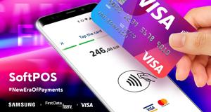 Kartenleser SoftPOS