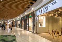 Travel Retail Auckland Airport