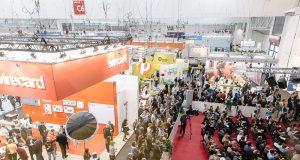 IW Expo 2019