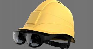 Fernwartung durch AR-Brille