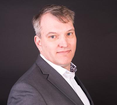 Styrbjörn Torbacke Advantech Data Anlytics