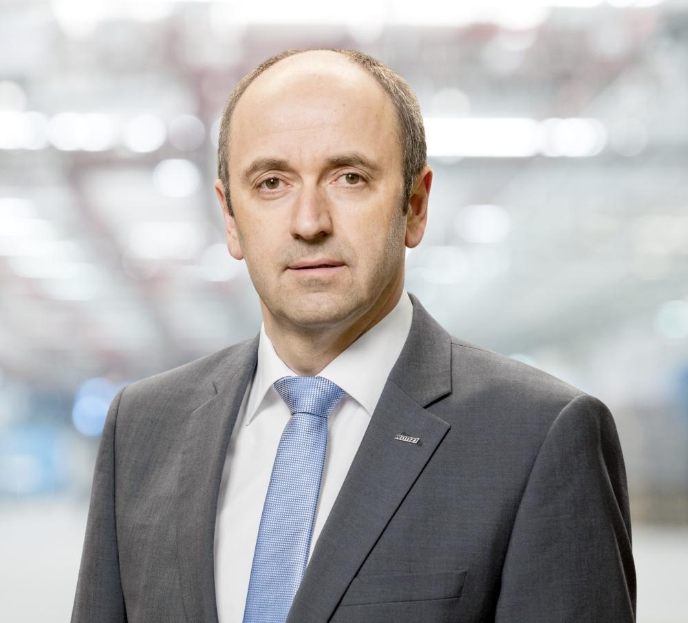 Bernhard Renzhofer